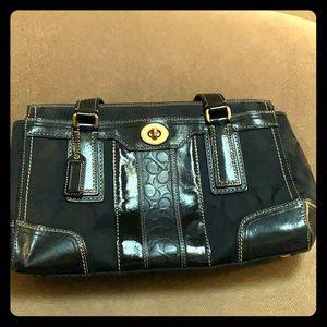 Gently Used Coach purse